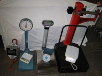 Other Mechanical Scales