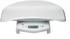Seca 354 Paediatric digital scale