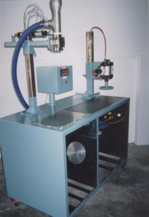 Paint/Liquid Filling Machine